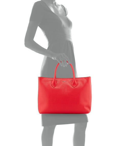 Furla - Martha Large Satchel Bag - PitaPats.com