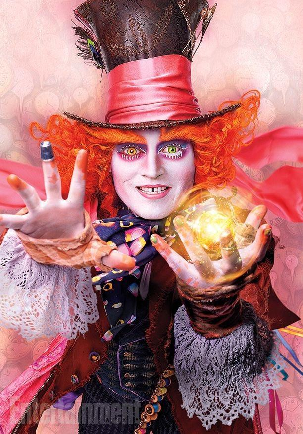 Disney Mad Hatter Costume For Kids Alice Through The Looking Glass Pit A Pats Com