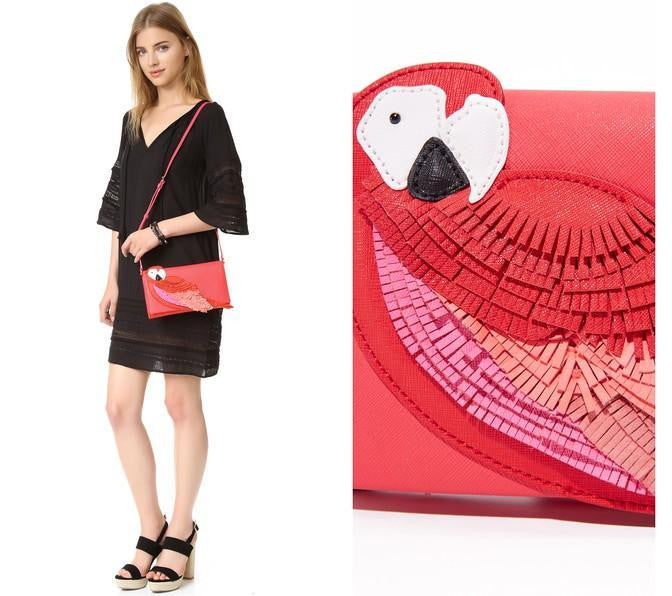 Kate Spade flights of fancy parrot cali - PitaPats.com
