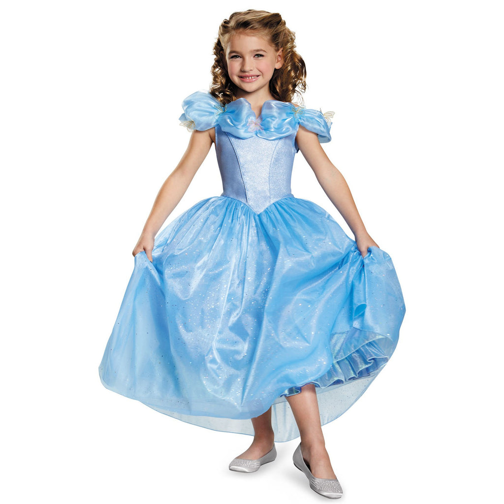 Cinderella Movie Prestige Costume - PitaPats.com