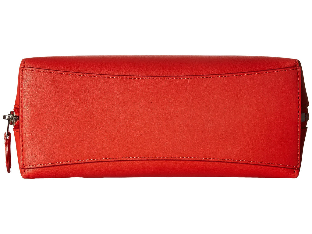 COACH Baseman Cosmetic Case in Leather - PitaPats.com