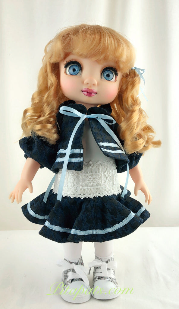 Custom Disney Animator Doll - Aurora from The Sleeping Beauty