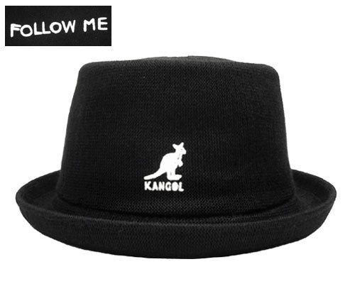 KANGOL Assemble Mowbray Follow me Hat