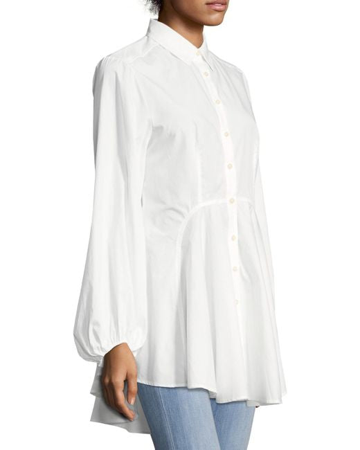 FREE PEOPLE All The Time New Tunic - PitaPats.com