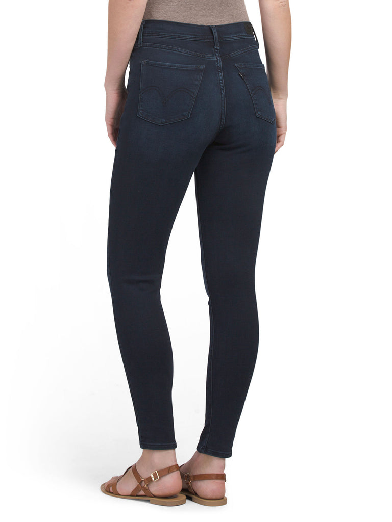 LEVIS 512 Super Skinny Jeans - PitaPats.com