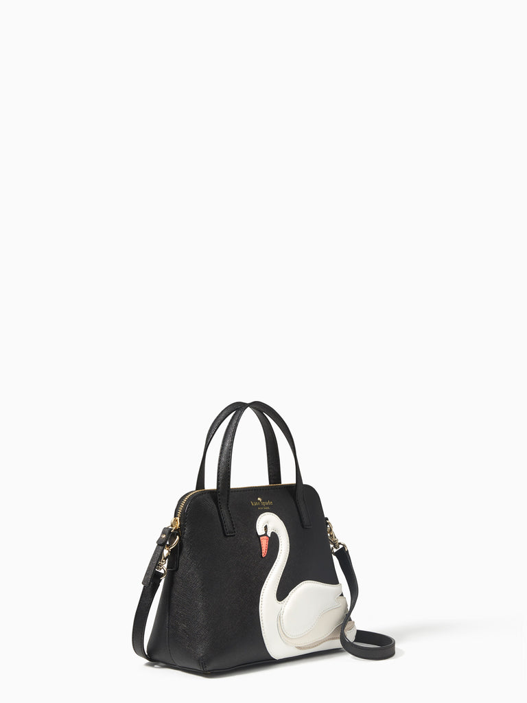 kate spade on pointe swan small maise - PitaPats.com