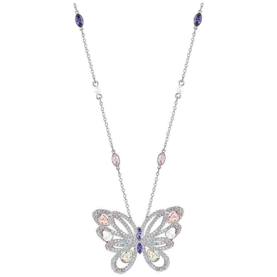 Swarovski Escape Large Necklace - PitaPats.com