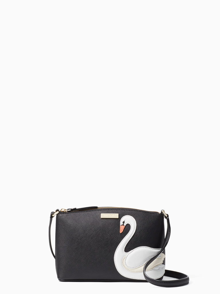 kate spade new york swan around millie - PitaPats.com