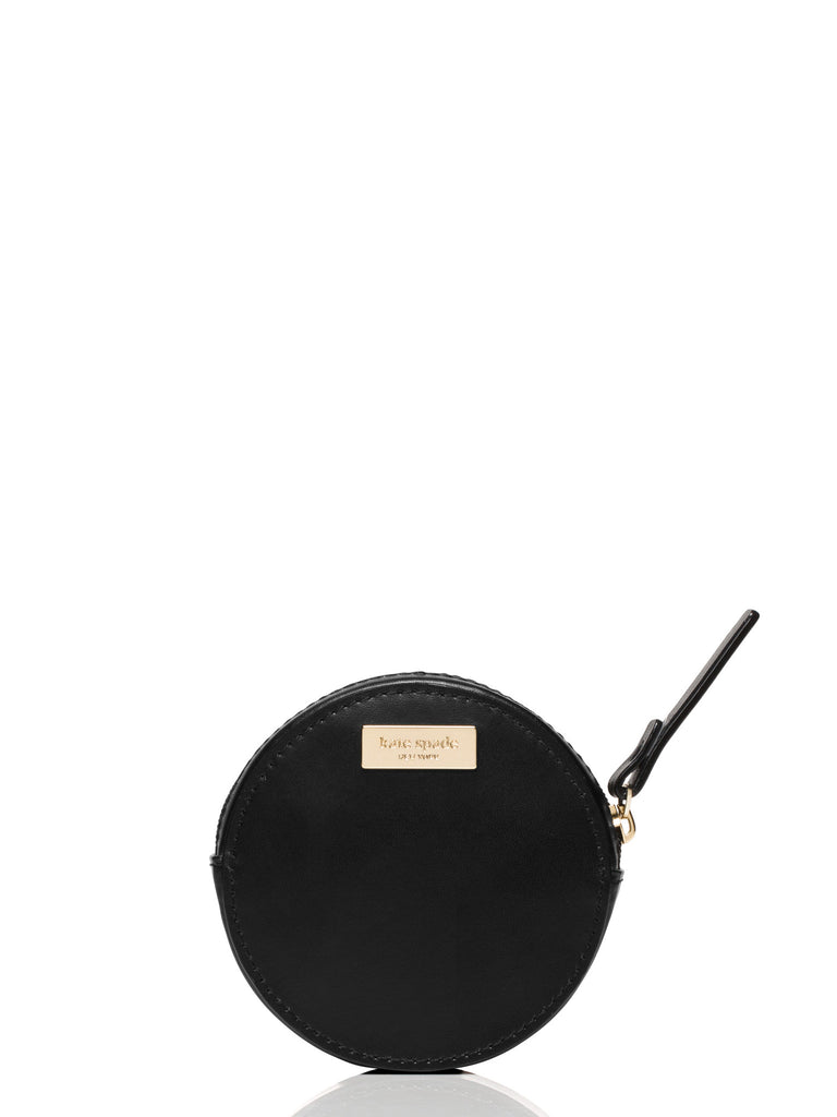 Kate Spade turn over a new leaf ladybug coin purse - PitaPats.com