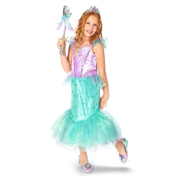 Disney Ariel Costume for Kids - PitaPats.com