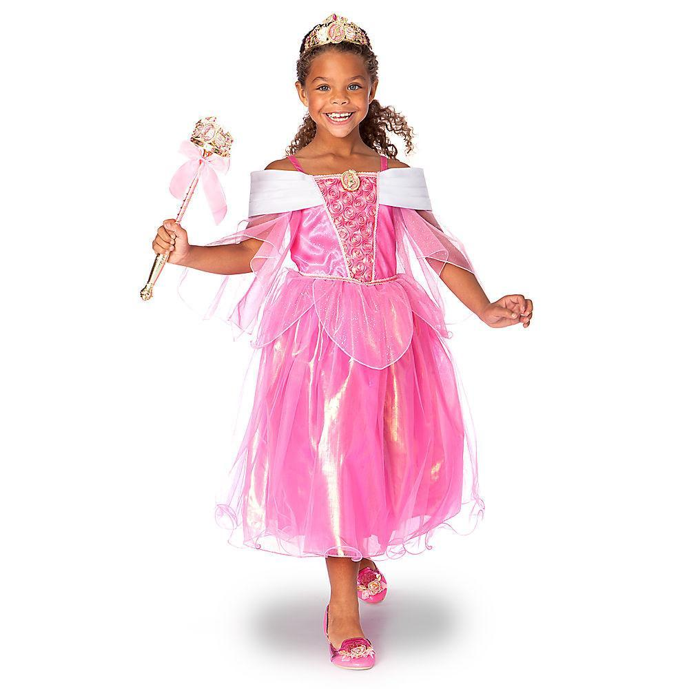 Disney Aurora Costume for Kids - PitaPats.com