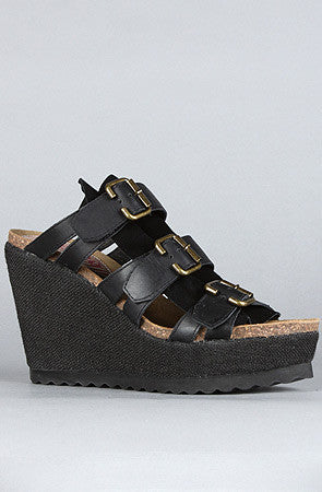 80%20 The Diana Shoe in Black - PitaPats.com