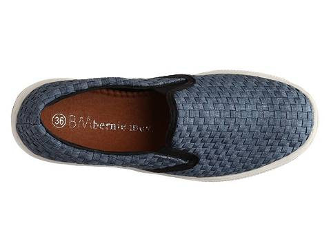 BERNIE MEV Twin Gore Stretch Slip On Shoes - PitaPats.com