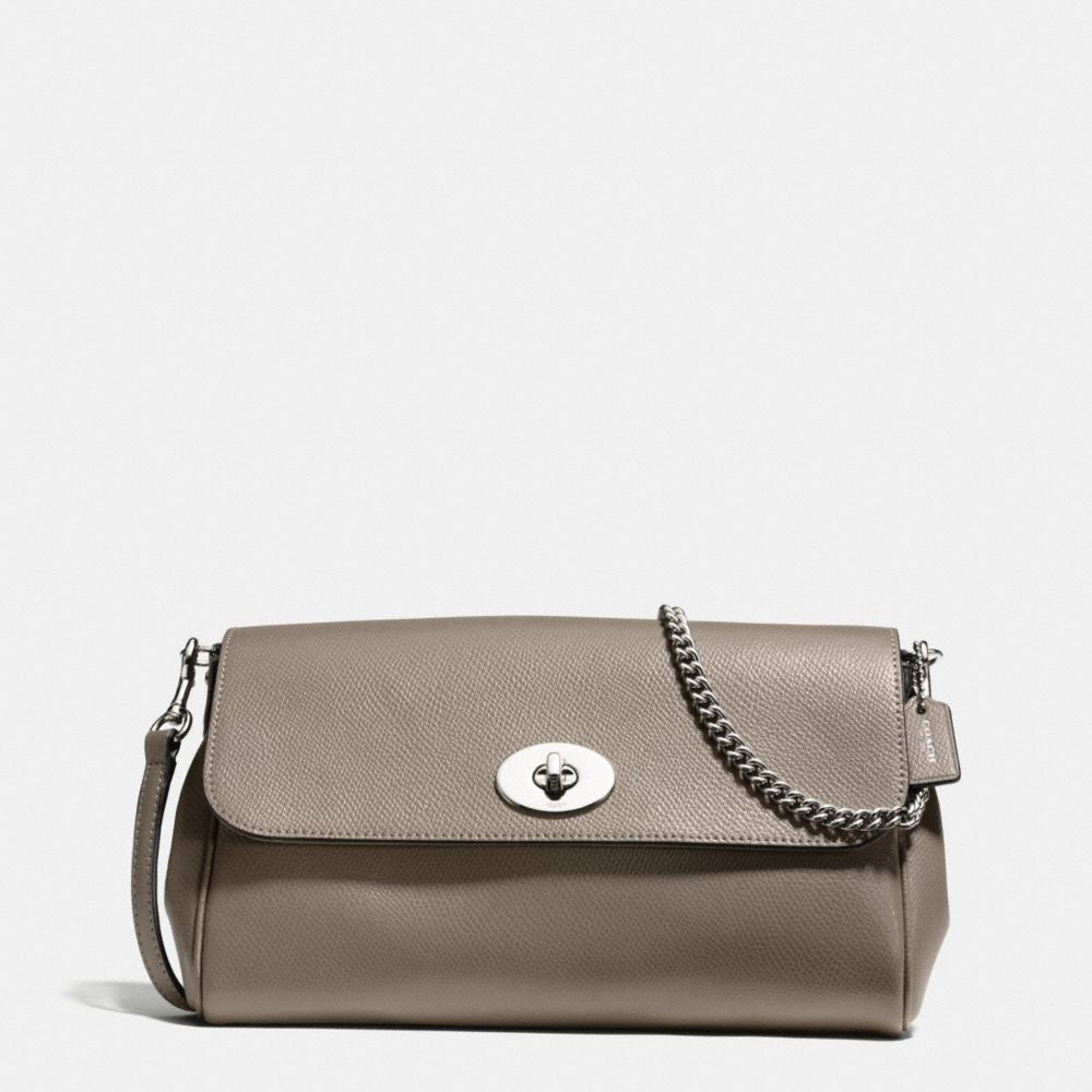 COACH RUBY CROSSBODY IN CROSSGRAIN LEATHER - PitaPats.com