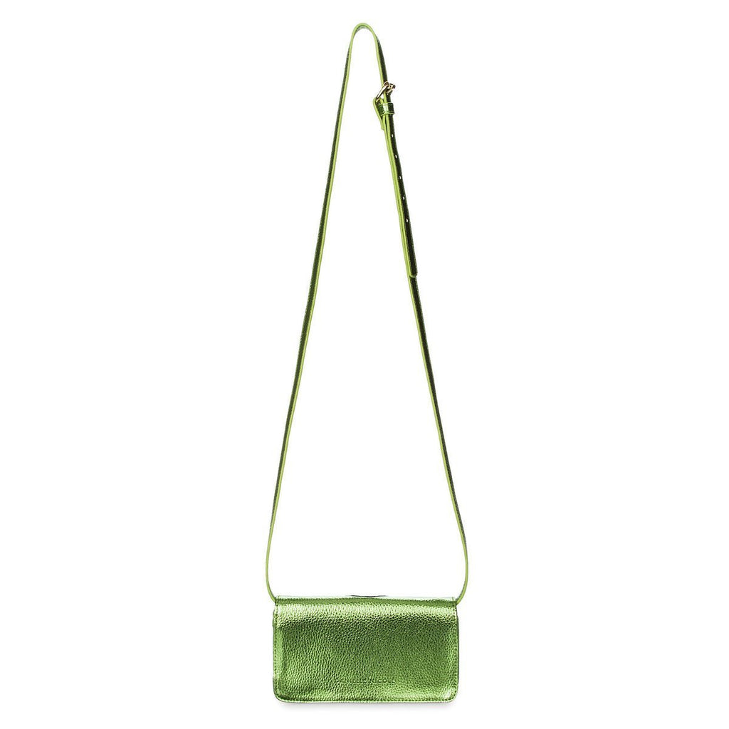 Danielle Nicole Disney Tinker Bell Phone Cross-body Bag - PitaPats.com