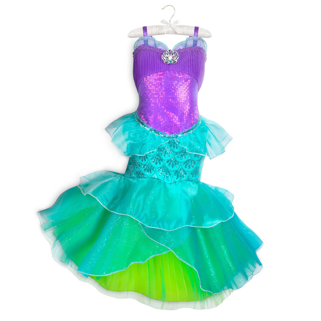 Disney Ariel Costume for Kids - The Little Mermaid - PitaPats.com