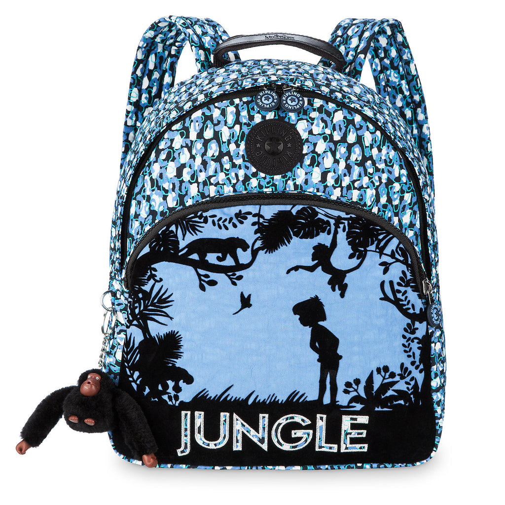 Kipling Disney's® Paola Jungle Book Small Backpack