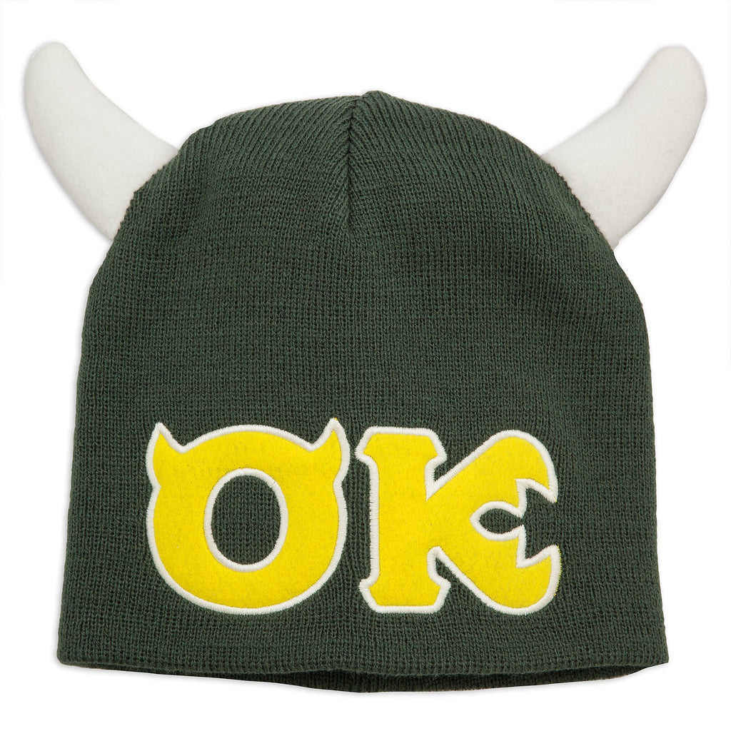 Disney Oozma Kappa Beanie for Adults - Monsters University - PitaPats.com