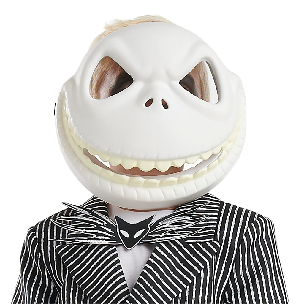 Disney Jack Skellington Mask for Kids -The Nightmare Before Christmas - PitaPats.com