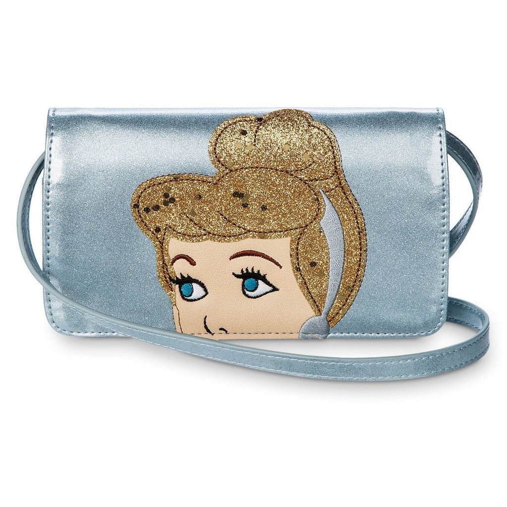 Danielle Nicole Disney Cinderella Phone Cross-body Bag - PitaPats.com