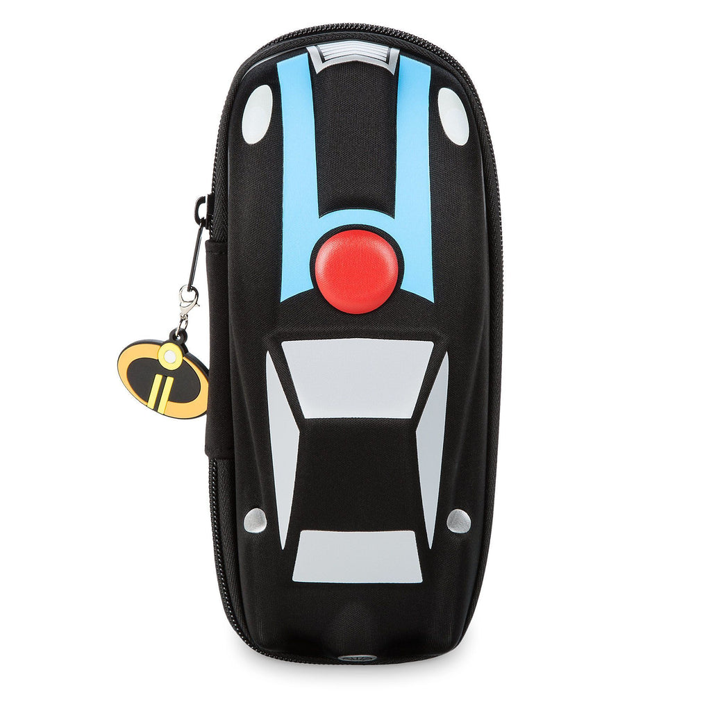 Disney The Incredibile Car Pencil Case - Incredibles 2 - PitaPats.com