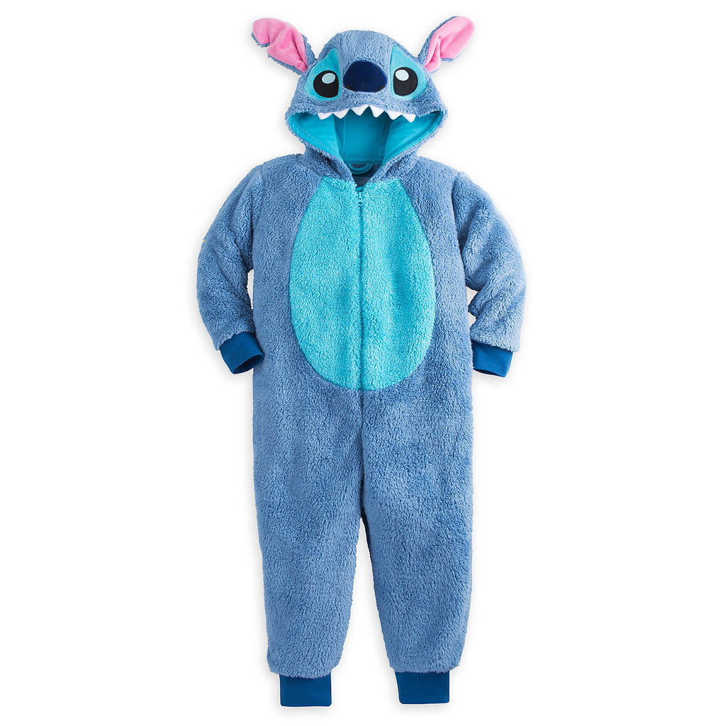 Disney Stitch Costume for Kids