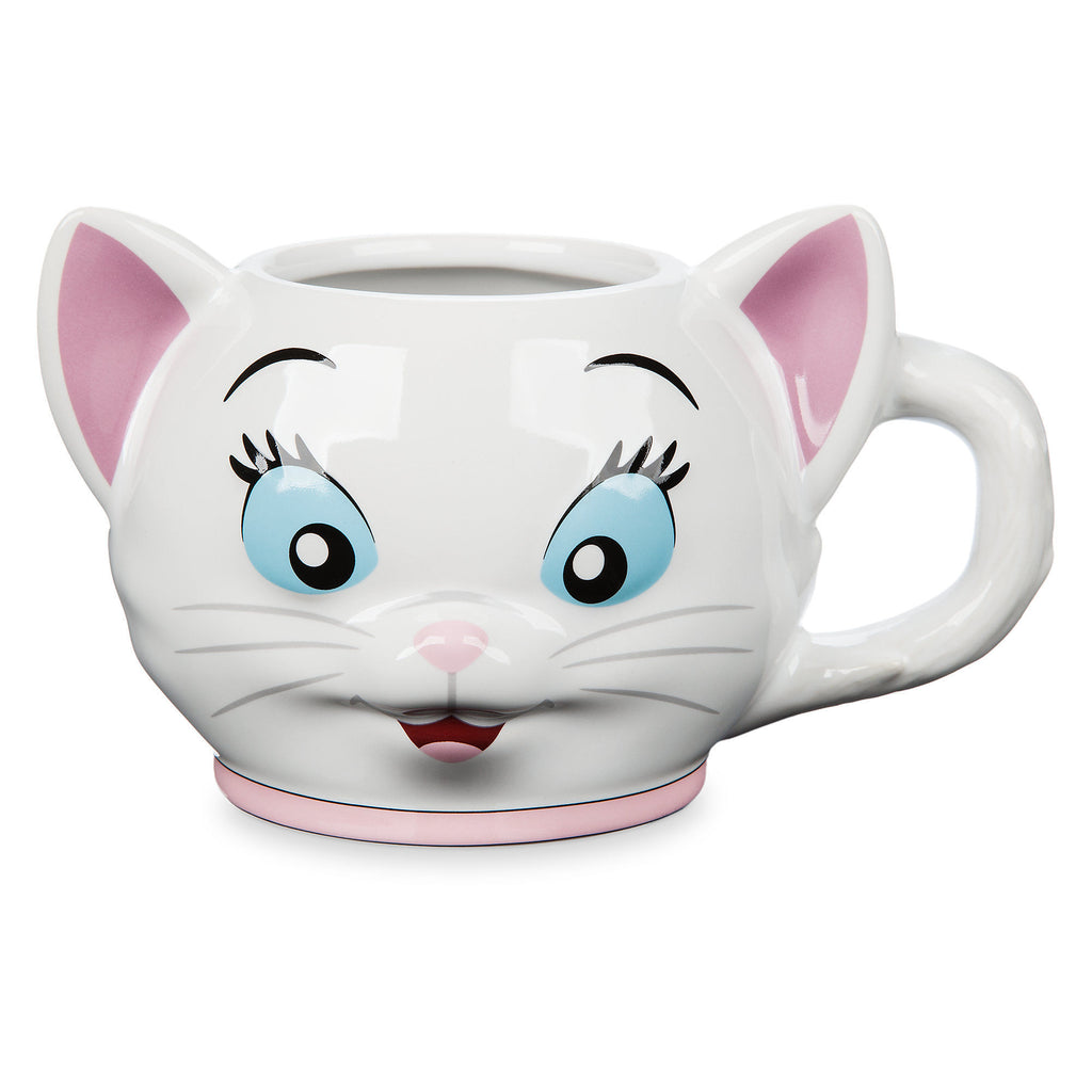 Disney Marie Figural Mug - The Aristocats