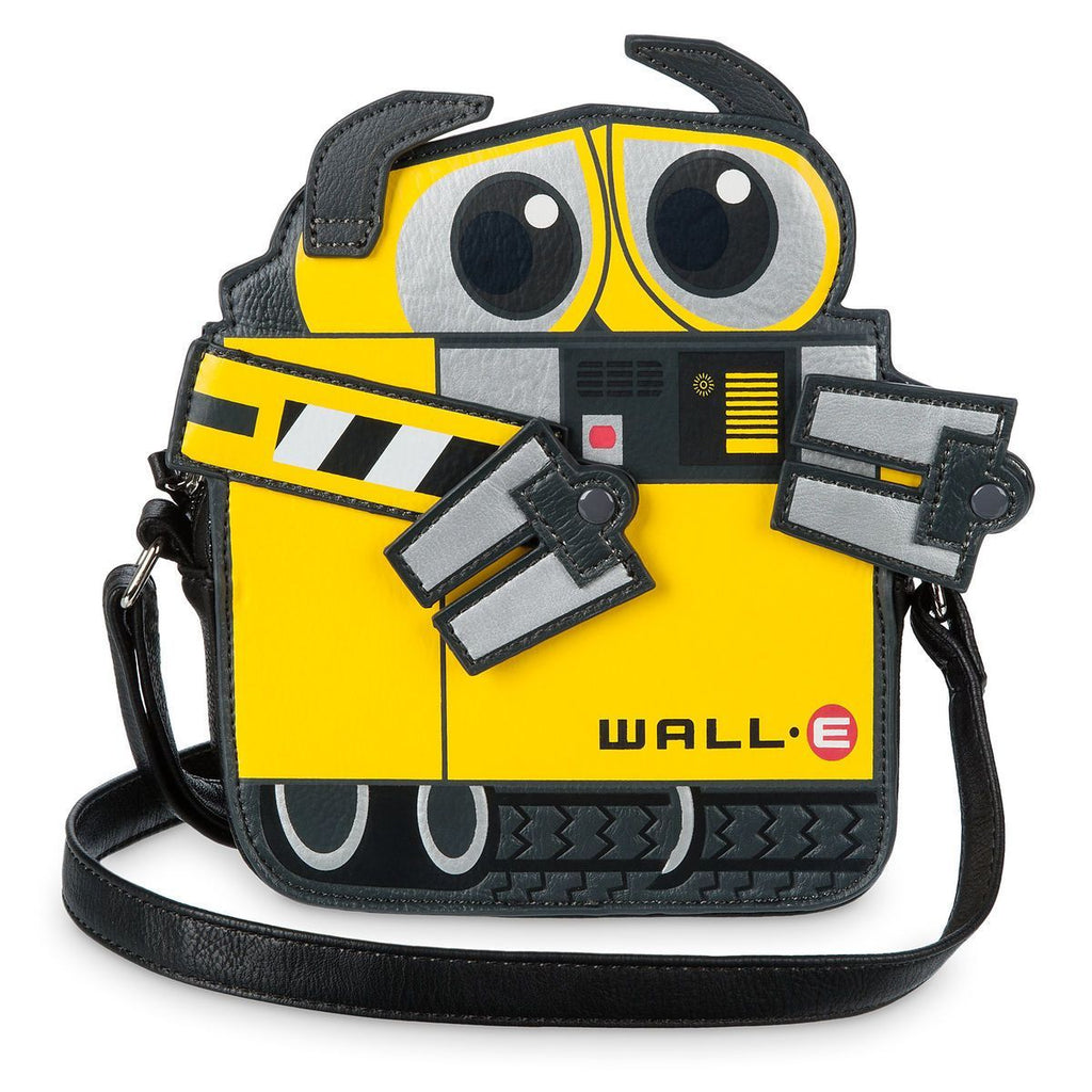 Disney WALL•E Crossbody Fashion Bag - PitaPats.com