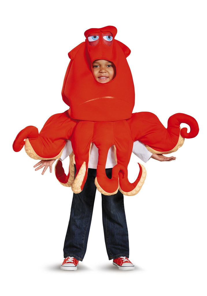 Disguise Hank The Septopus Deluxe Toddler Finding Dory Costume - PitaPats.com