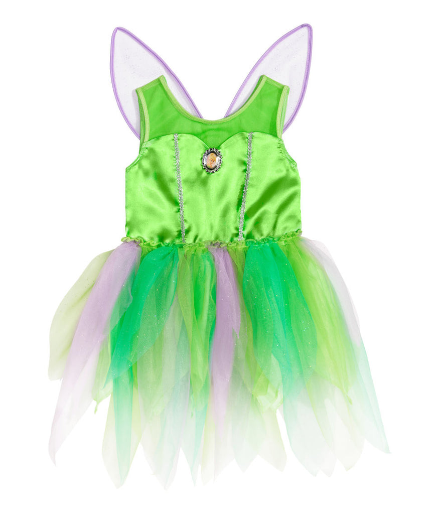 Tinkerbell Fairy Costume - PitaPats.com