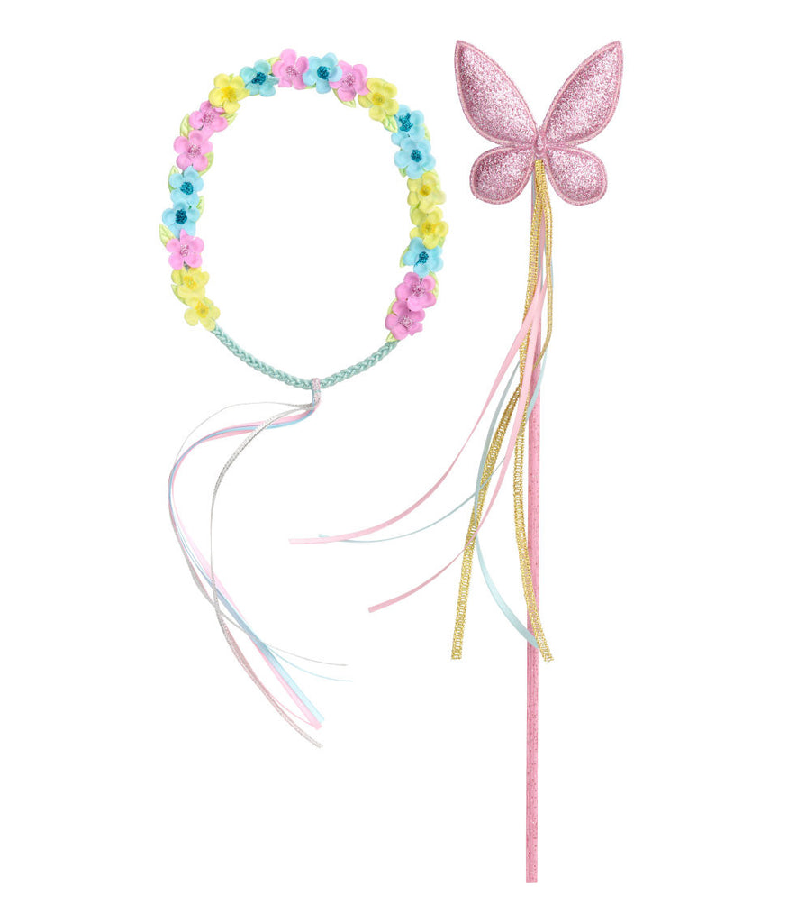 Costume Accessories - Fairy Set - PitaPats.com