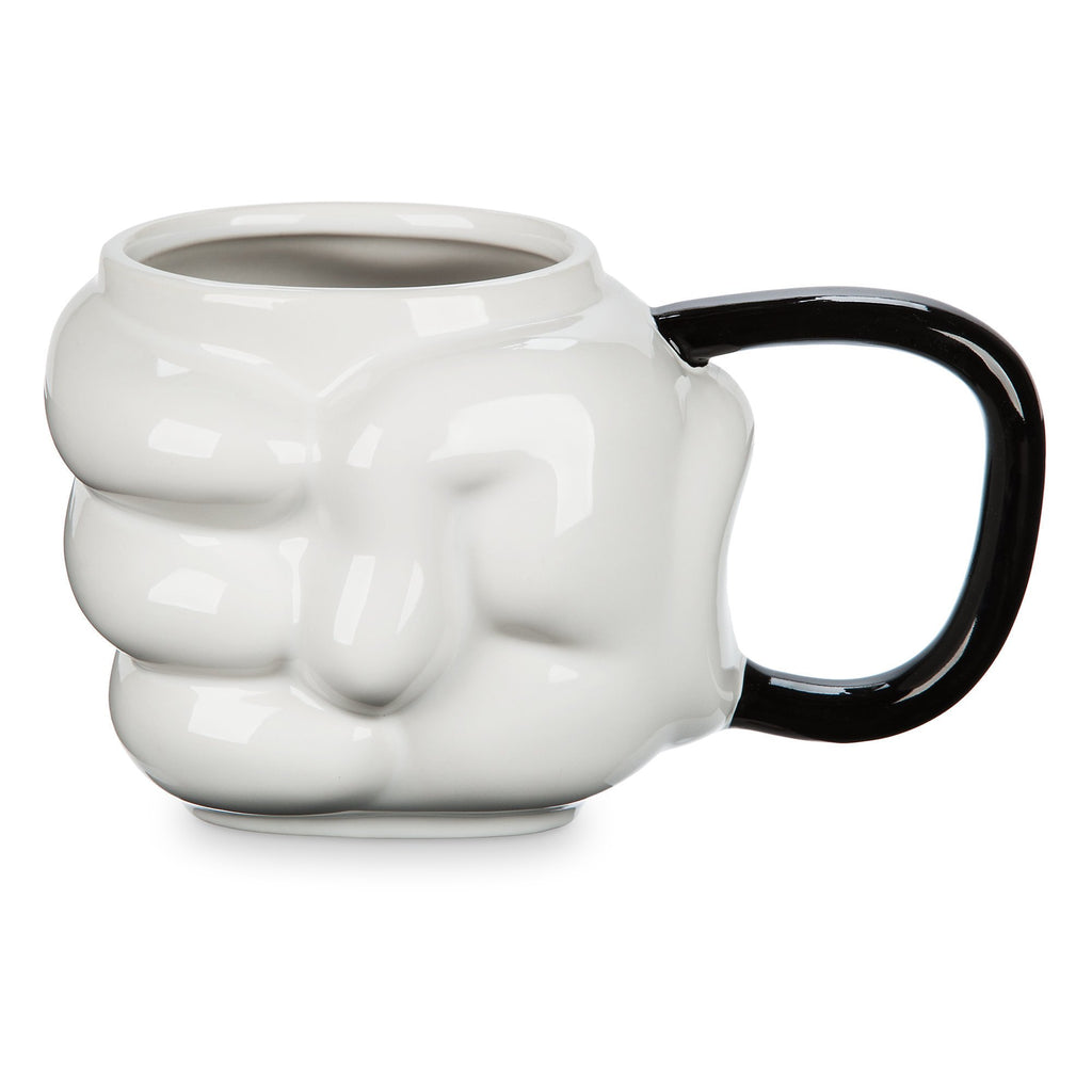 Disney Mickey Mouse Glove Sculptured Mug - PitaPats.com