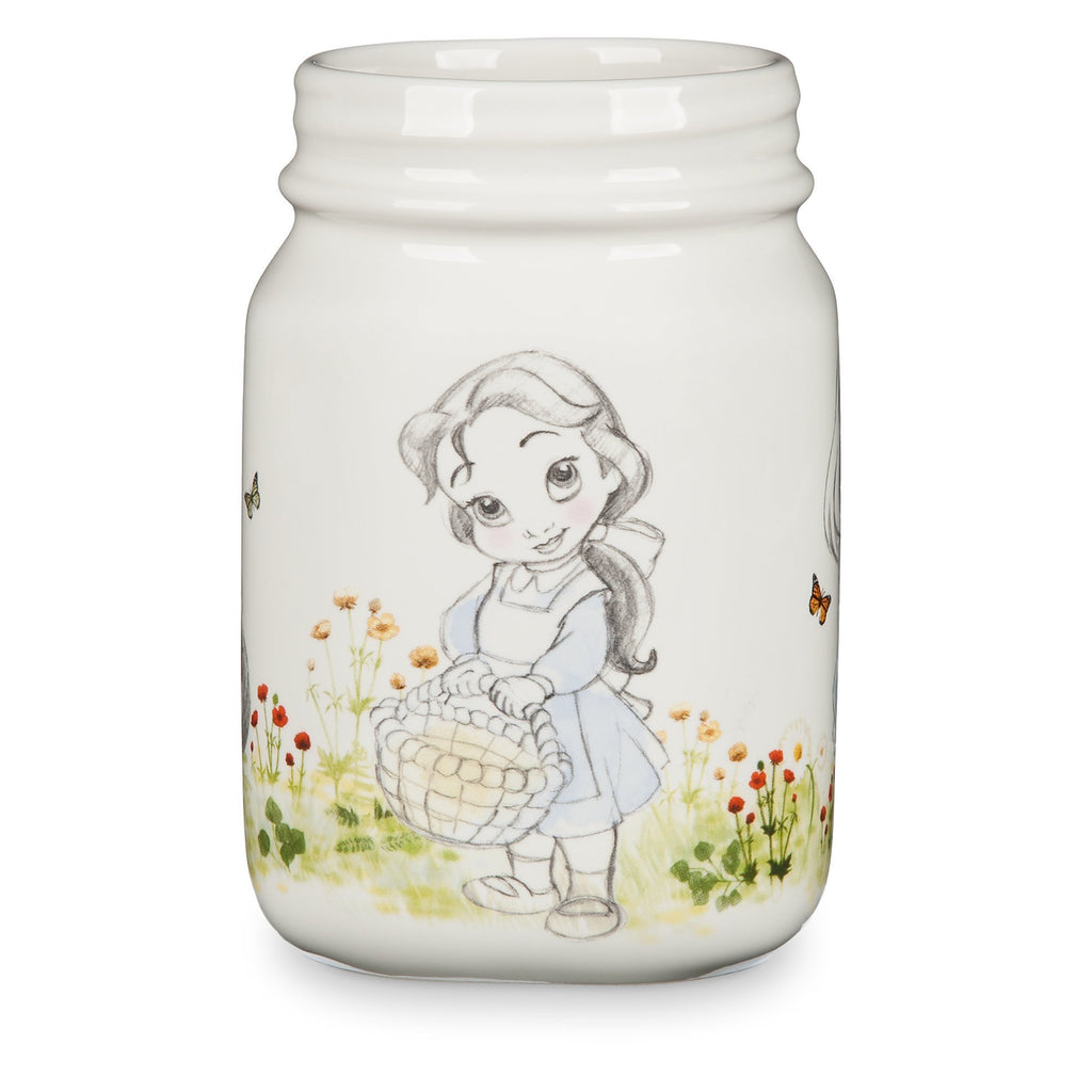 Disney Animators' Collection Mason Jar Ceramic Mug - PitaPats.com