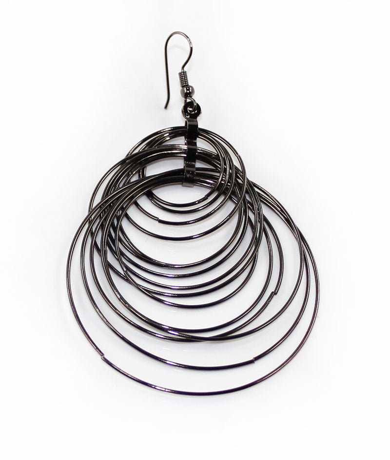 Circle Around Earring - PitaPats.com