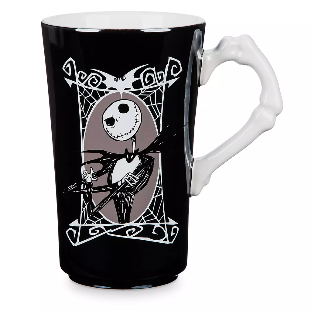 Disney Jack Skellington Mug - The Nightmare Before Christmas