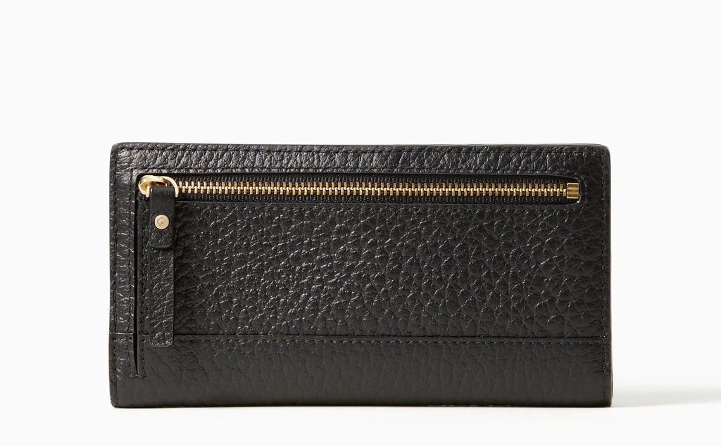 kate spade bay street stacy wallet