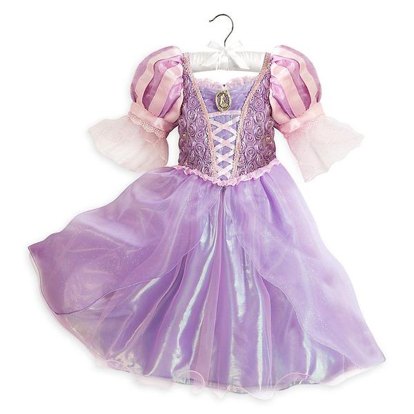 Disney Rapunzel Costume for Kids - PitaPats.com