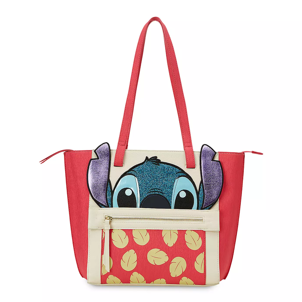 Disney - Stitch Tote Bag by Danielle Nicole Lilo and Stitch