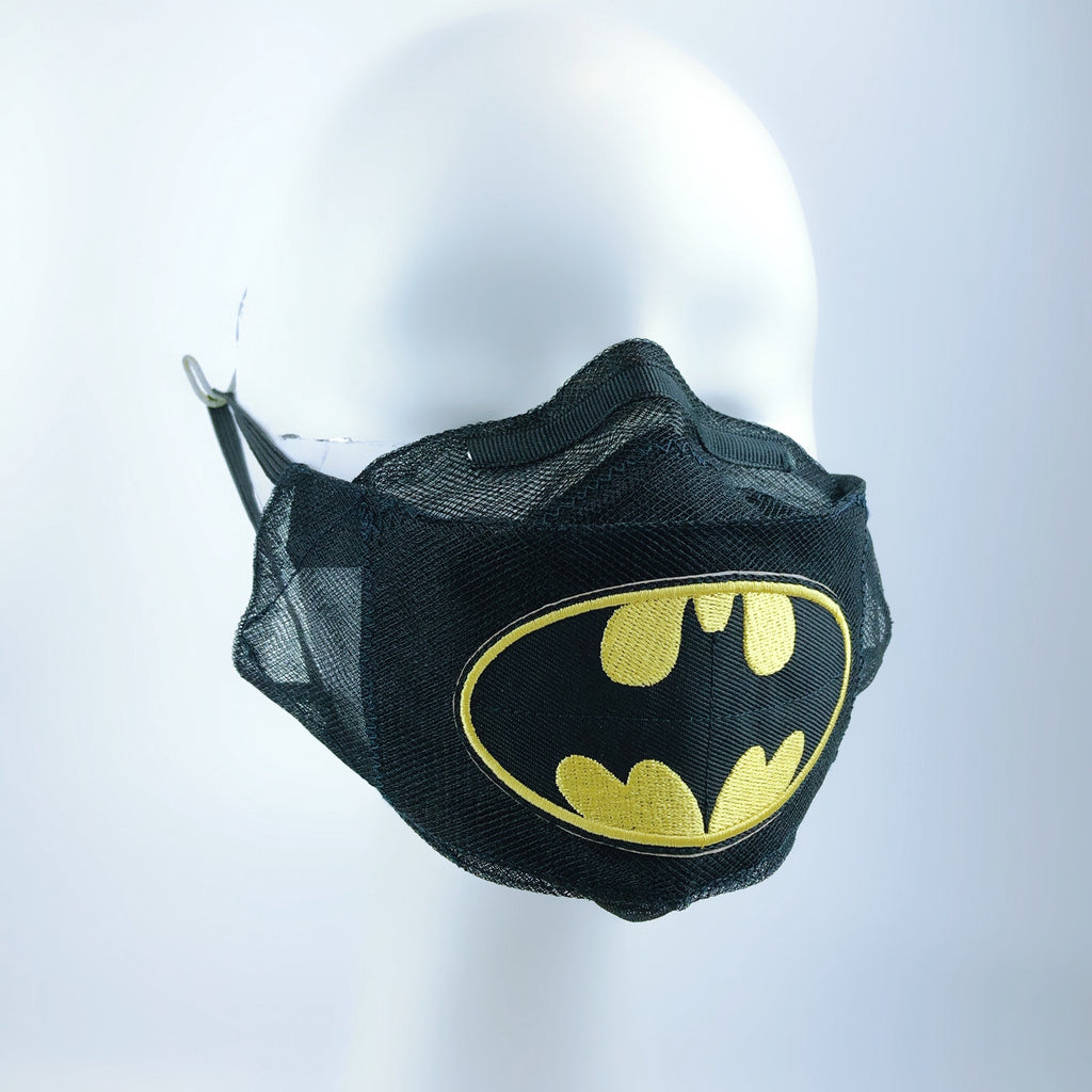 Mask 4 protect Face Mask in Hot Summer Cool Batman