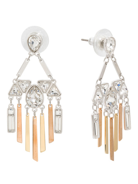 SWAROVSKI Crystal Chandelier Earrings