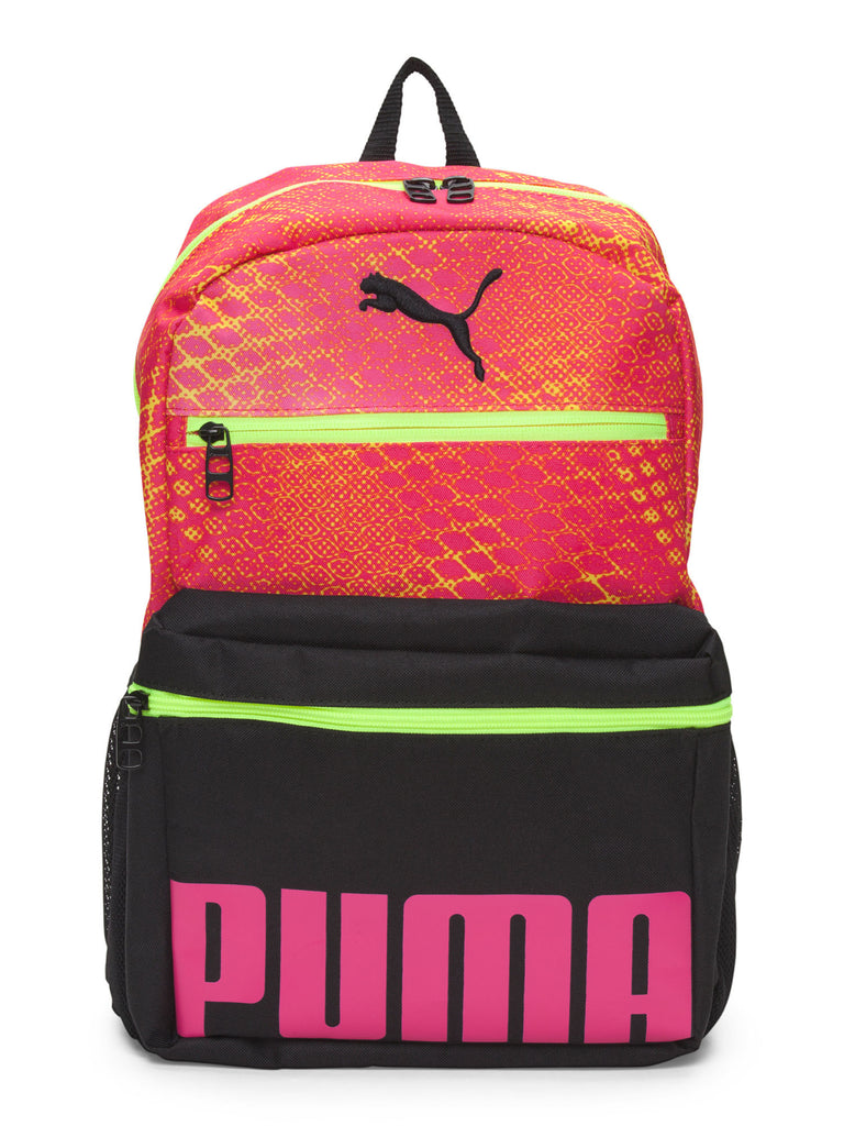 PUMA Logo Backpack - PitaPats.com