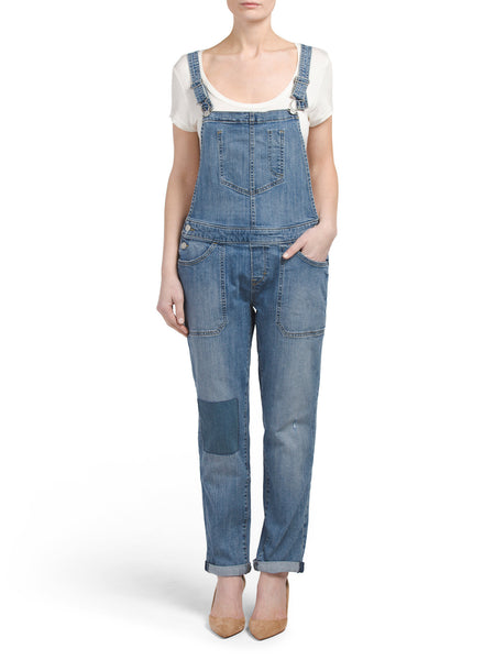 LEVIS Juniors Legacy Surplus Overalls