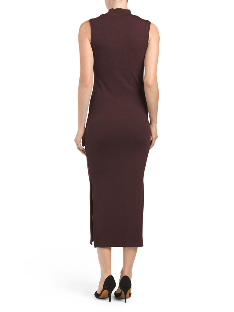 LILA ROSE Sleeveless Knit Maxi Dress - PitaPats.com