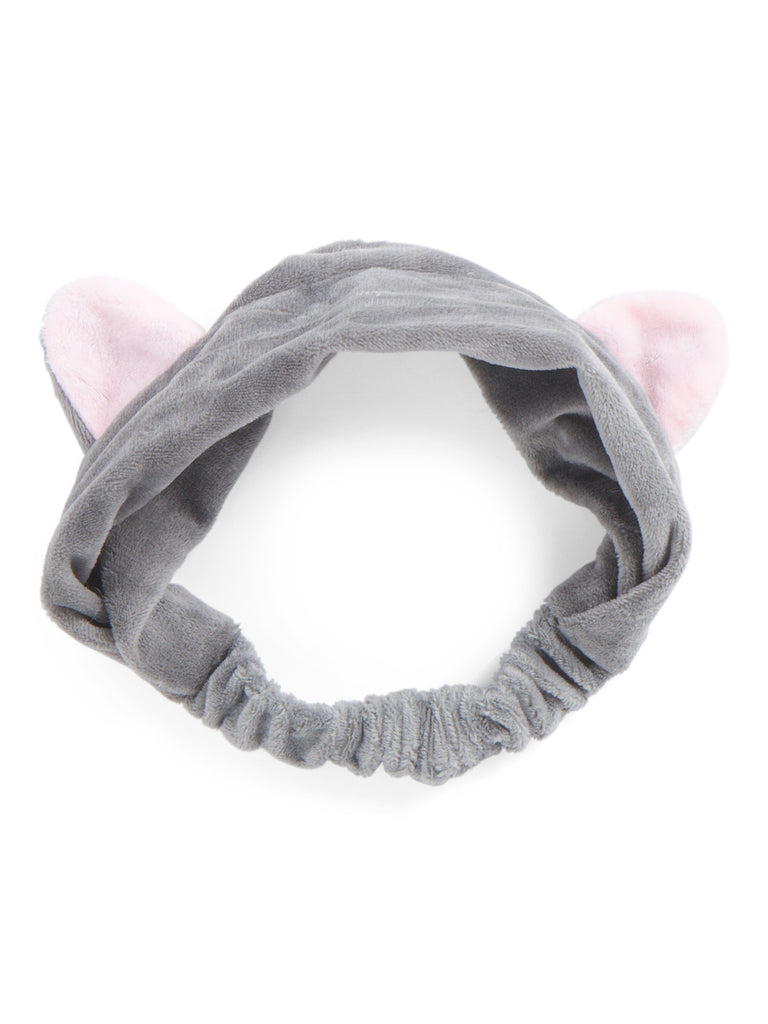 THE CREME SHOP Steer Clears Headband - PitaPats.com