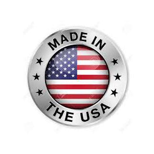 Made in the USA - Canvas Tarps