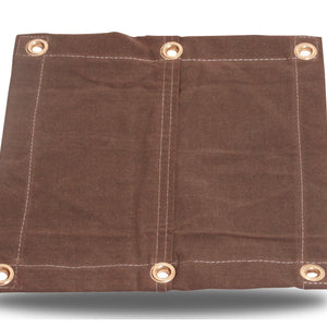 16oz Heavy Duty Canvas Tarp