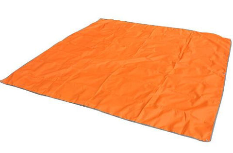 Naturehike 2.15*2.15M Tent Mat New Design Silver Coated Tarp Tent Gazebo Sun Shade Tent Blue Orange Green Outdoor