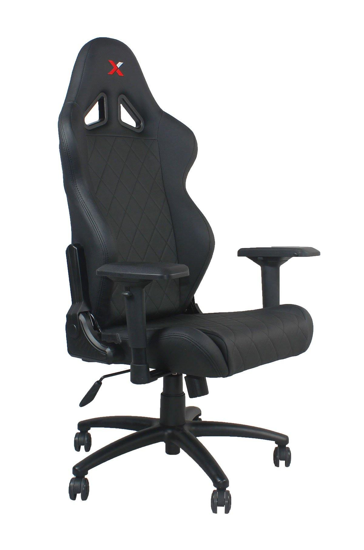Ferrino Chair - Black on Black
