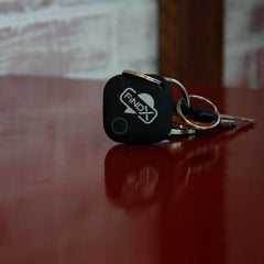 FindX Bluetooth Tracker - Black