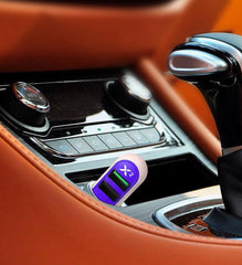 X2 Charger Purple